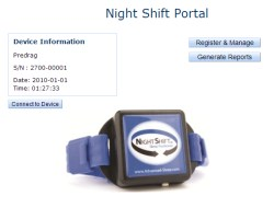 Night Shift Portal
